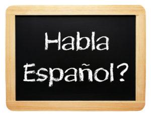 Basis Cursus Spaans @ Regenvalk | Den Haag | Zuid-Holland | Nederland