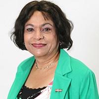 Henna Mathura CDA 2021
